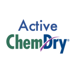 active chem-dry logo