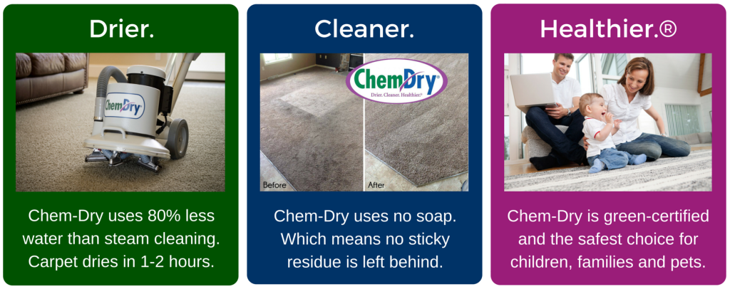 drier cleaner healthier cleaning