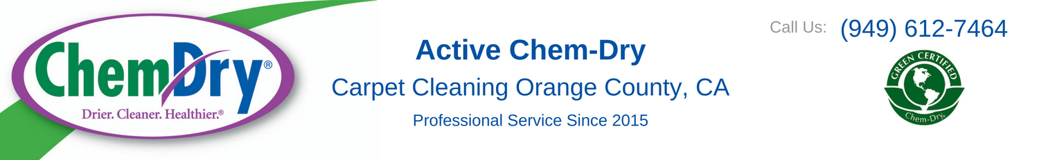 Active Chem-Dry
