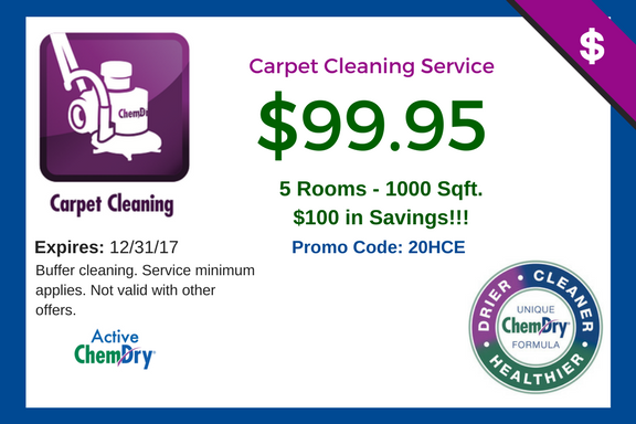 buffer cleaning coupon